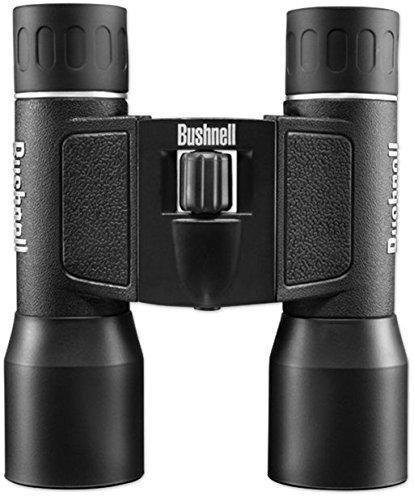 Paire de Jumelles Bushnell Fernglas Powerview FRP - 10 x 25