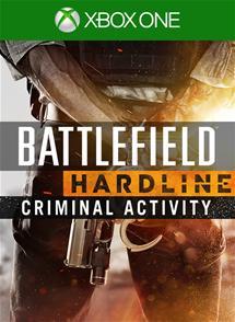 [Membres Gold] DLC - Criminal Activity Gratuit pour Battlefield Hardline sur Xbox One et PS4