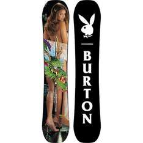 Snowboard Burton Process centerfold 157 + Fixations Freestyle