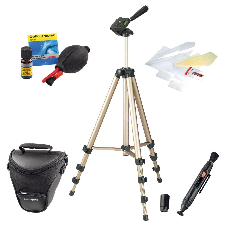 Kit de démarrage photo 5 accessoires Hama