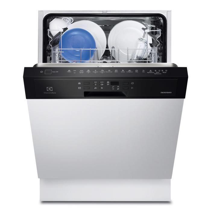Lave-vaisselle encastrable Electrolux ESI6541LOK