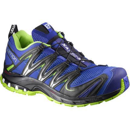 Chaussures de running Salomon XA Pro 3D PE16 - Coloris au choix