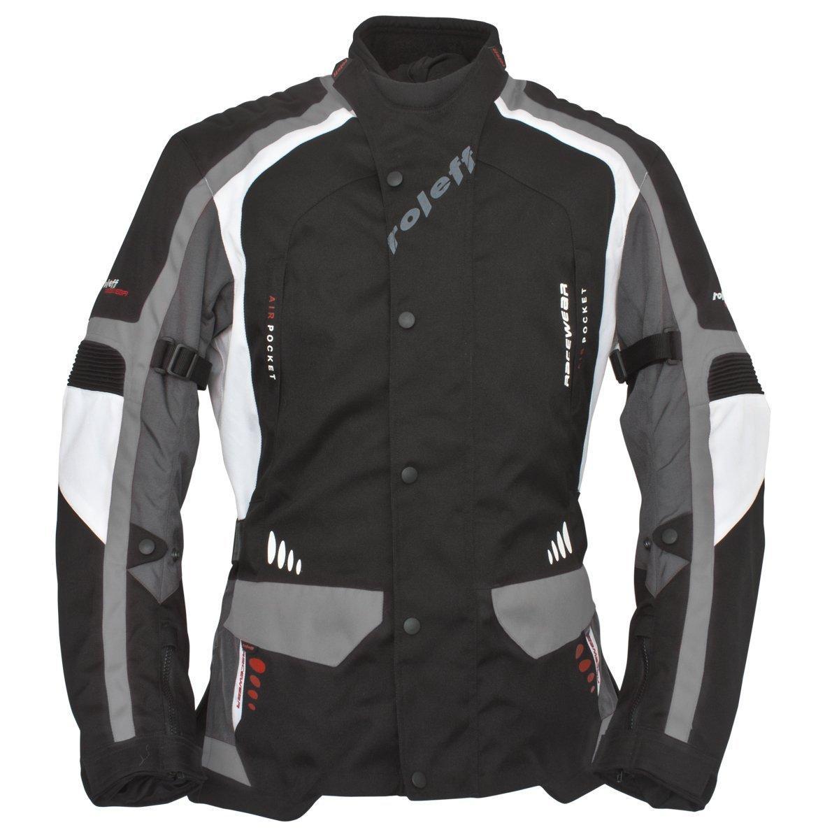 Blouson Moto Roleff Racewear 6404