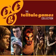 Sélection de jeux PS4 en solde (Dématérialisés) - Ex: Bundle The Telltale Games Collection