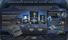 Starcraft 2 : Legacy Of The Void Edition Collector sur PC