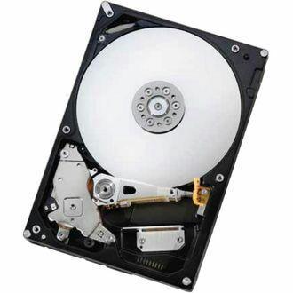 "Disque dur interne 3.5"" Hitachi deskstar - 3 to"
