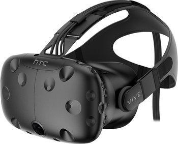 Lunettes de réalité virtuelle HTC Vive + 3 jeux (dématérialisés, Steam)