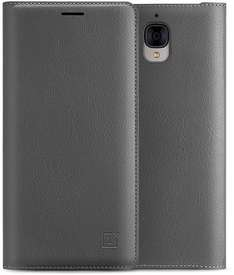 Flip Cover officielle pour One Plus 3