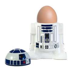 Coquetier Under Toys SW35735 - Star Wars R2D2