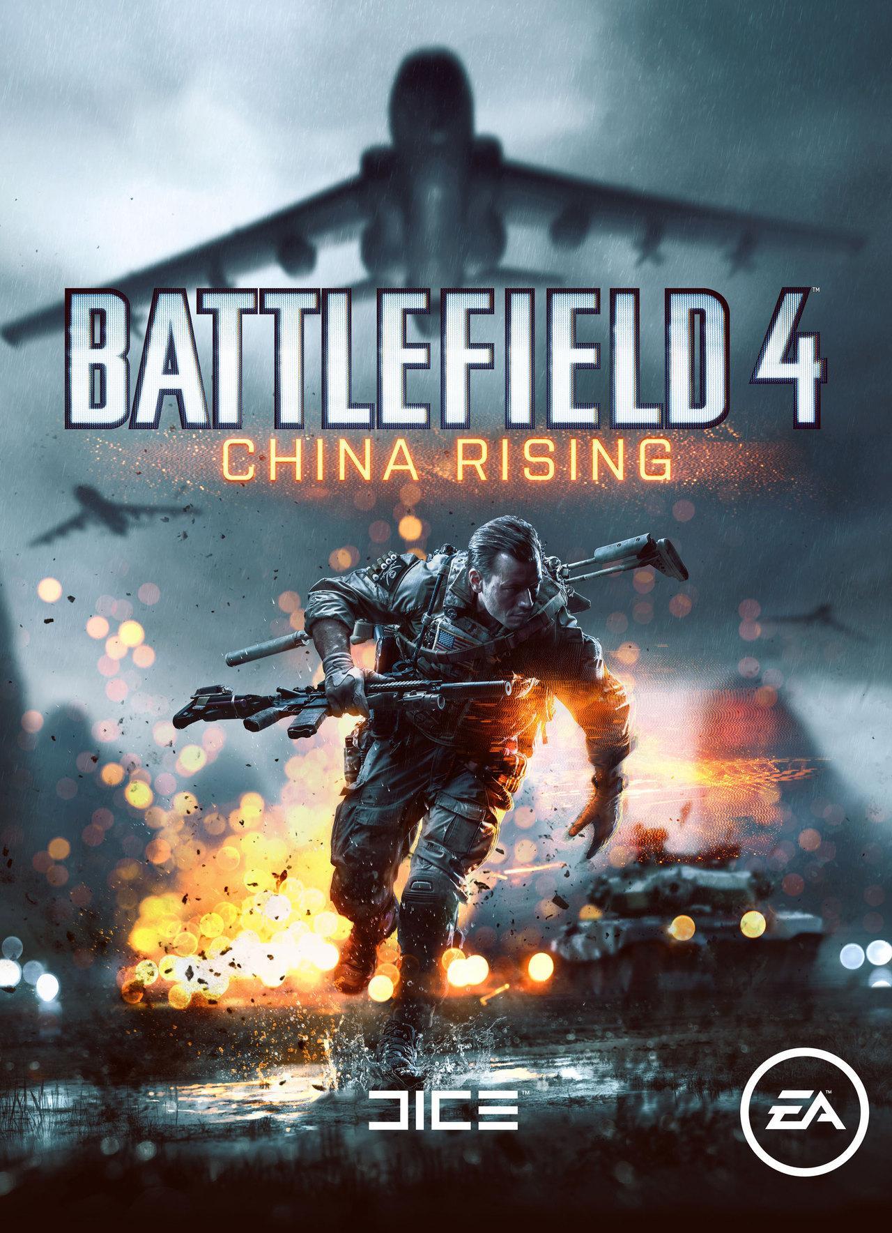 [Membres Gold] DLC - China Rising Gratuit pour Battlefield 4 sur Xbox 360 et Xbox One