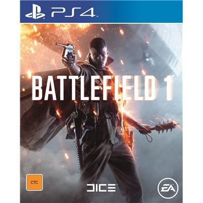 [Adhérents - précommandes] 10 ou 15€ offerts sur le compte fidélité sur une sélection de jeux vidéo - Ex : Battlefield 1 sur PS4 / Xbox One + 15€ sur le compte fidélité