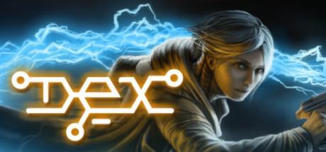 Dex sur PC (Dématérialisé)