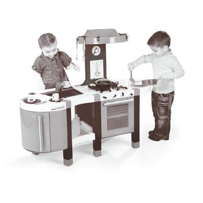 Sélection de jouets en soldes, voir description. Ex : cuisine Smoby Tefal