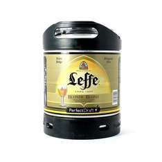 Fut Perfect Draft Leffe 6L (via 5€ en avoir)