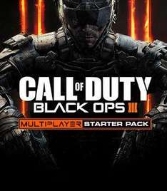 Call of Duty Black Ops 3 Multiplayer Starter Pack jouable gratuitement ce week-end sur PC