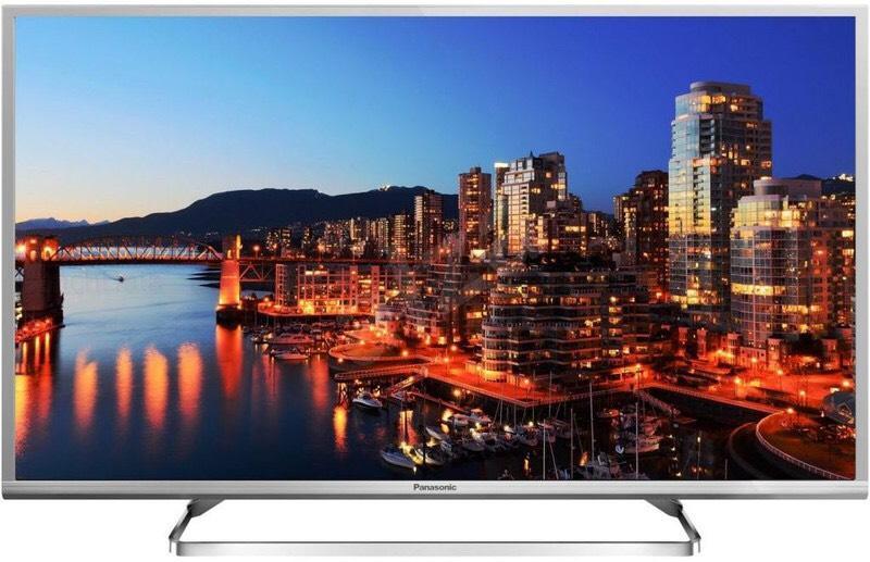 TV 40'' Panasonic TX-40DS630E - Full HD Compatible 3D