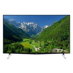 "TV 48"" Continental Edison 48K0316B3 - Smart TV, LED, UHD 4K"