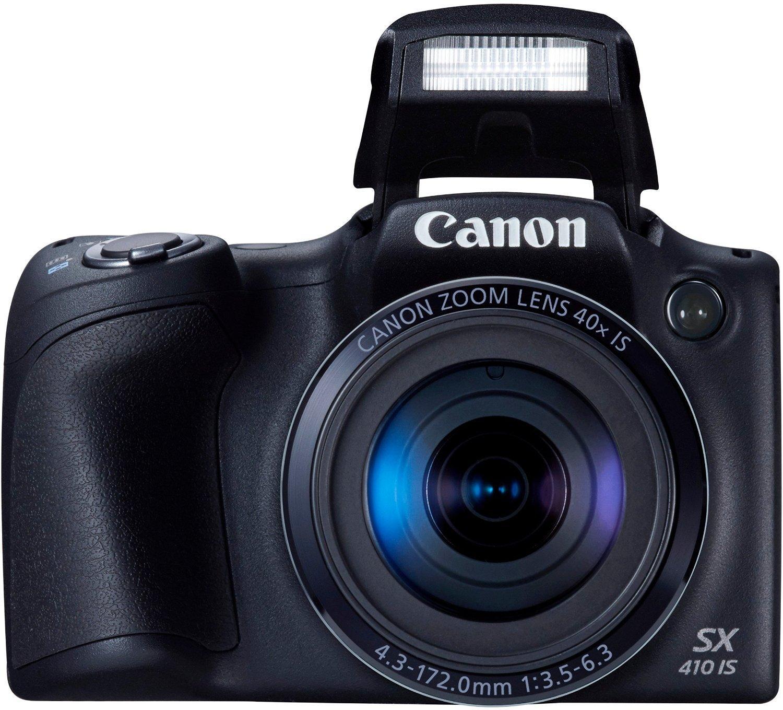 Appareil photo numérique Canon PowerShot SX410 IS