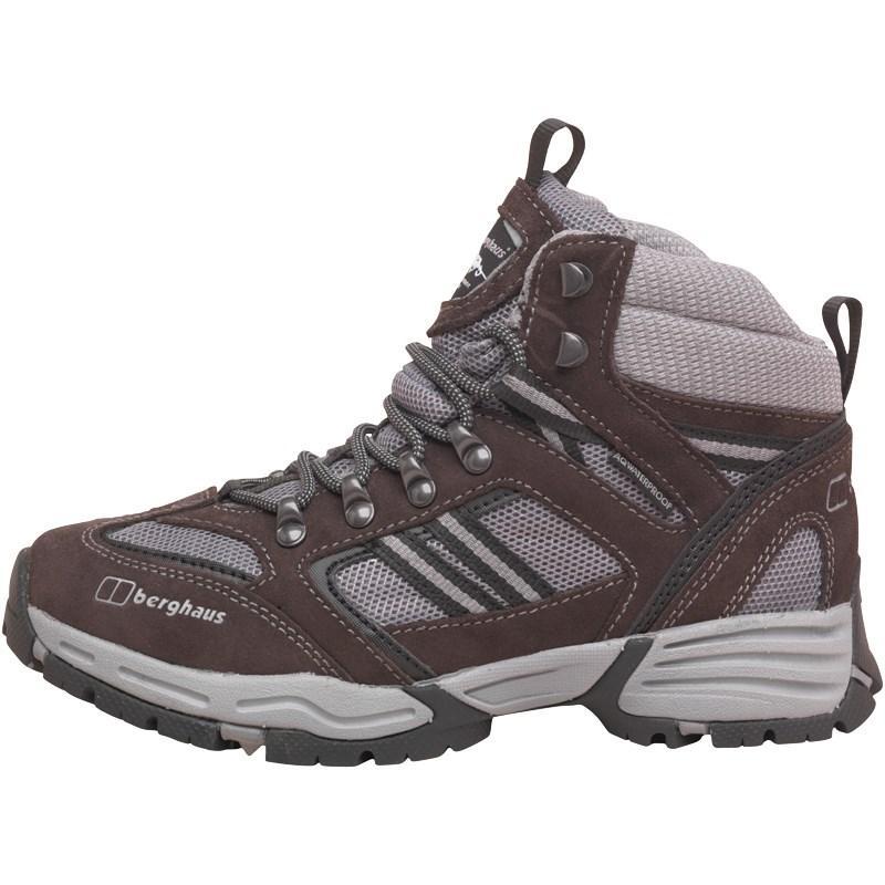 Sélection de chaussures de randonnée en promotion - Ex : Berghaus Daim Expeditor AQ Tech (37)