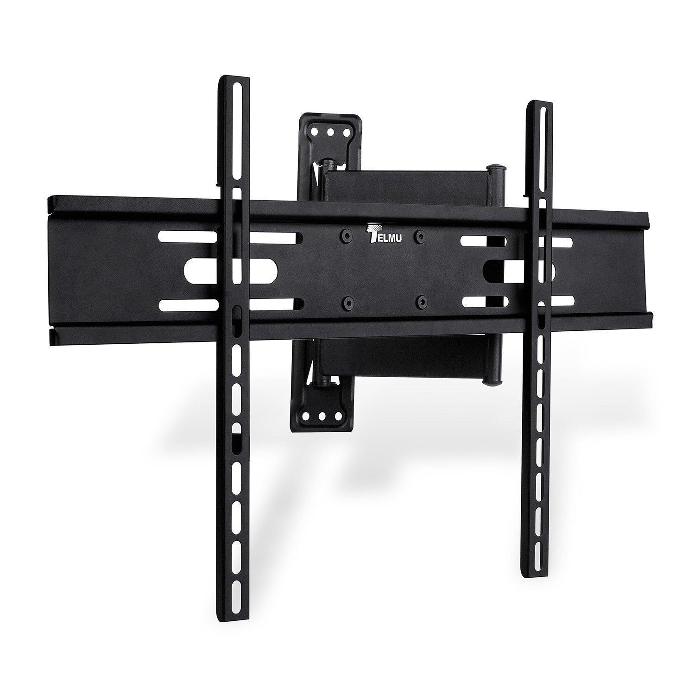 Support Murale Pivotant et Orientable pour écran (81-178 cm)