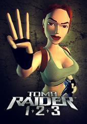 Tomb Raider 1+2+3 sur PC (Dématérialisés)