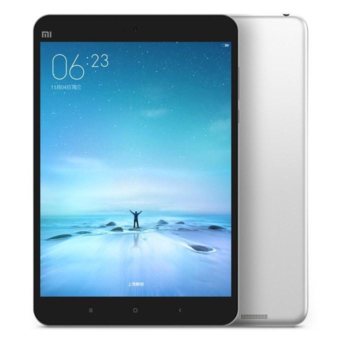 "Tablette tactile 7.9"" Xiaomi MiPad 2 - 2 Go de RAM, 64 Go, gris"