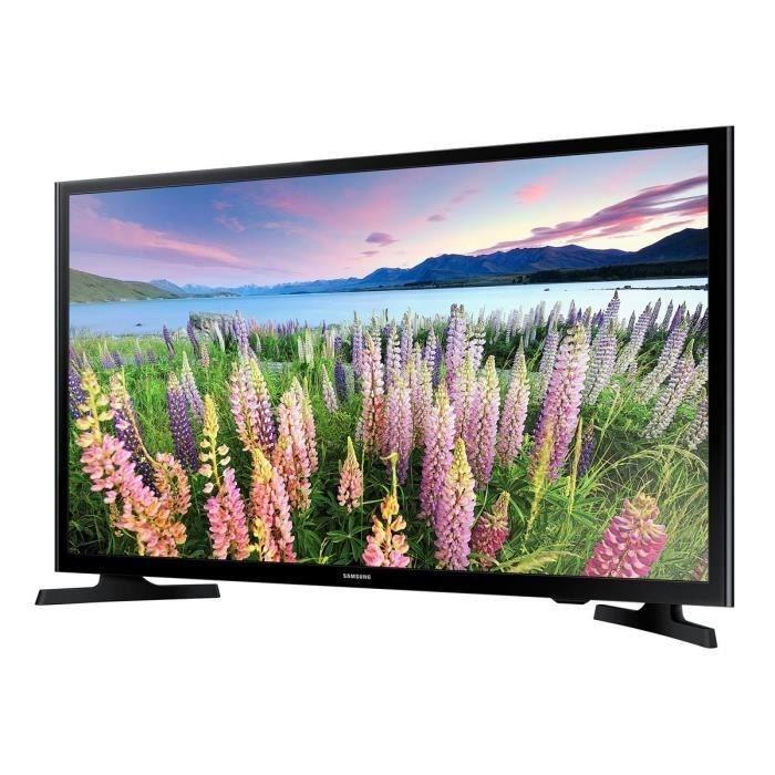 """TV 32"""" Samsung UE32J5000 - Full HD (via odr de 15% + jusqu'à 67.2€ en bon d'achat)"""