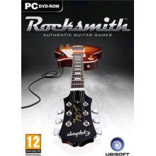 Jeux Steam - Rocksmith sur PC