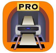 PrintCentral Pro gratuit pour iPad (au lieu de 7.99 €)
