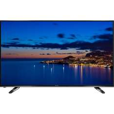 "TV LED 40"" Hisense H40M3300 Noir - UHD 4K, Upscaling 4K, HDR Via USB, SMR 800Hz, Smart TV, Ethernet / MHL / Wi-Fi, DNLA, HEVC / VP9, USB 3.0, PVR"