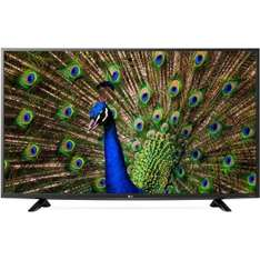 "TV LED 49"" LG 49UF6407 - UHD 4K, Smart TV, Wifi / Bluetooth"