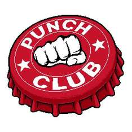 Punch Club sur iOS