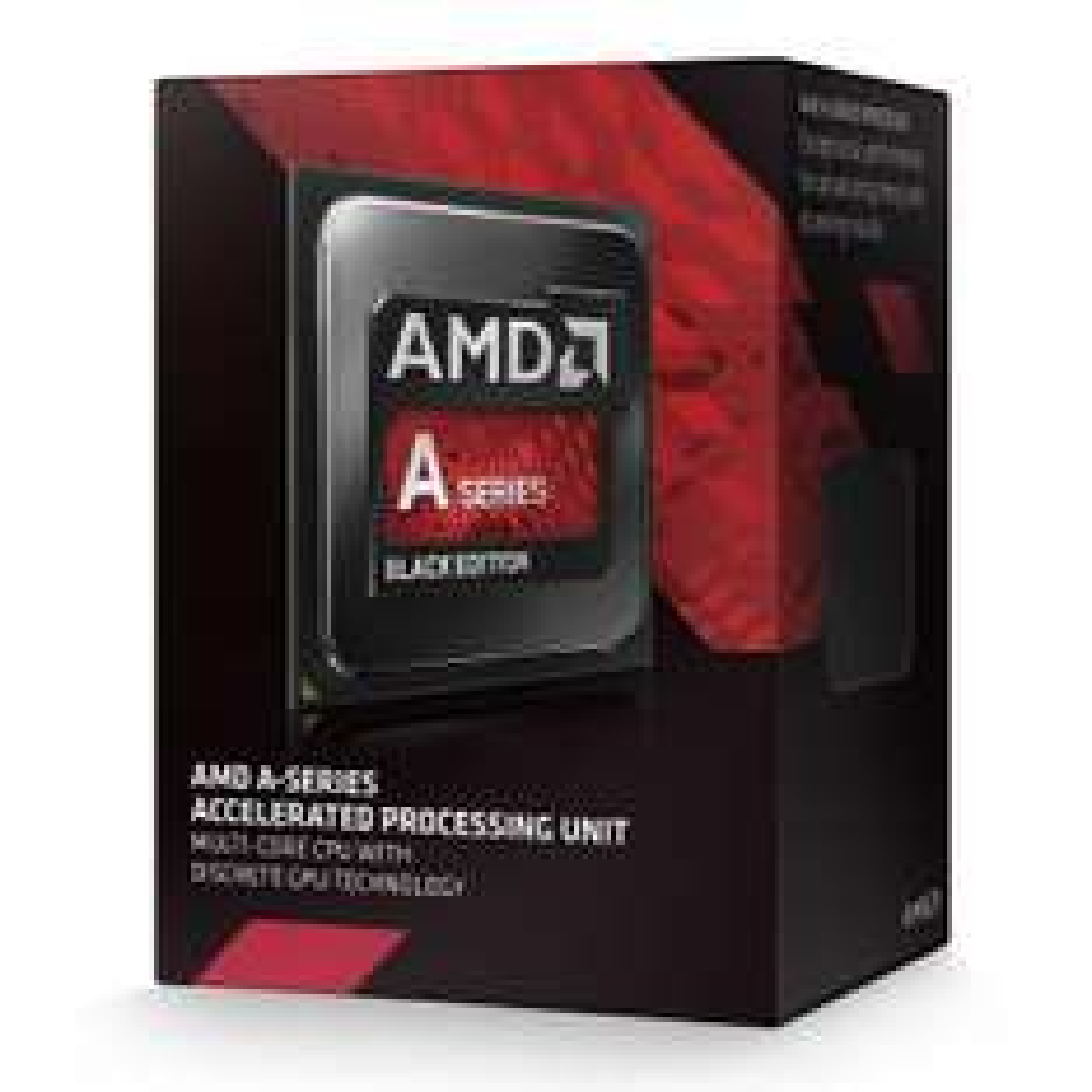 Processeur AMD A8 7670K Black Edition 3.6 Ghz