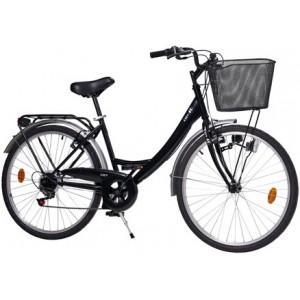 Vélo de ville City 40