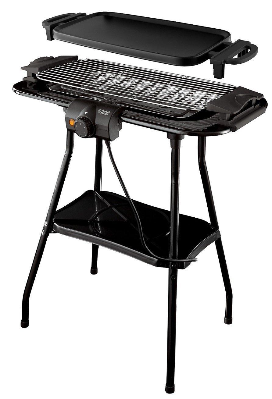 Barbecue Plancha 3 en 1 Russell Hobbs 20950-56