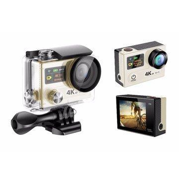Caméra Sportive Eken H8R Wifi  4K 30 fps /1060p 60 fps