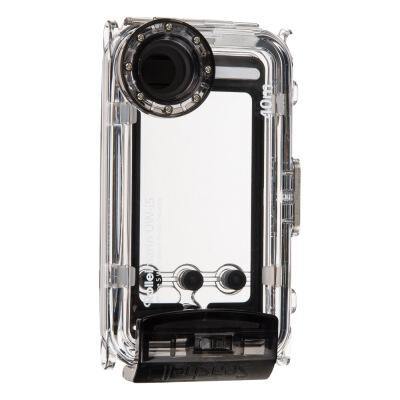 Caisson Rollei Etanche 40m, pour iPhone 3/3G/4/4S à 55€ et pour iPhone 5