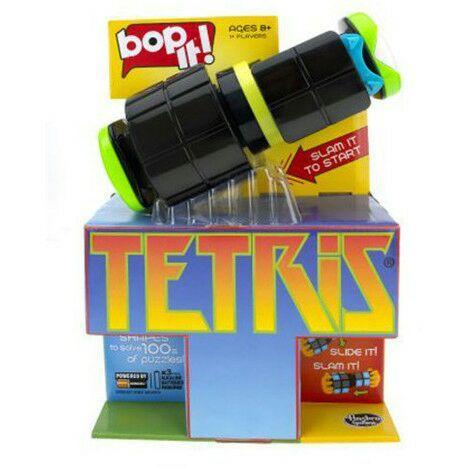 Sélection de Jeux de société en promo -  Ex : Jeu Bop It Tetris