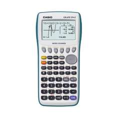 Calculatrice Casio Graph 35 + E (via ODR 15€)