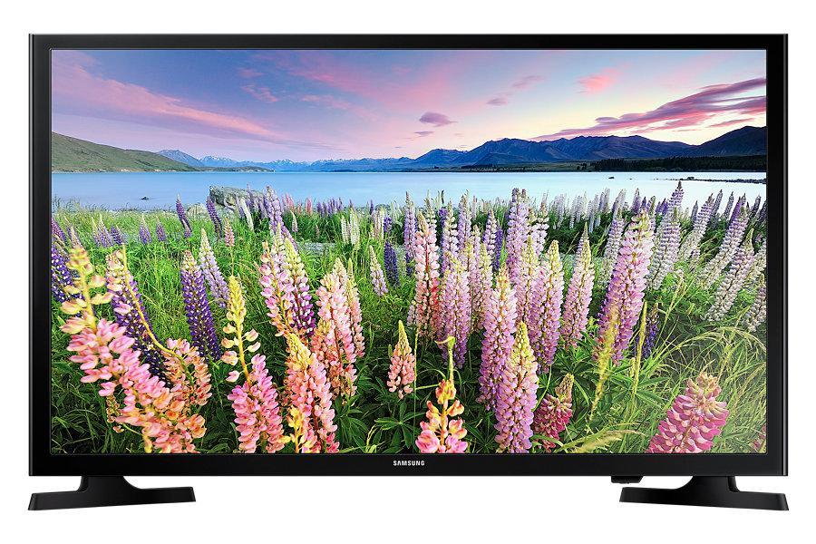 """TV LED 48"""" Samsung UE48J5000 Full HD (avec 90€ sur la carte de fidélité et ODR de 67,35€)"""