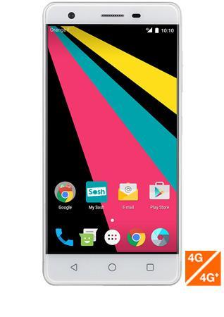 "[Clients sous conditions] Smartphone 5.2"" SoshPhone 3 - 4G+, Full HD, Octo-Core 1.5 GHz, RAM 2 Go (via ODR de 30€)"