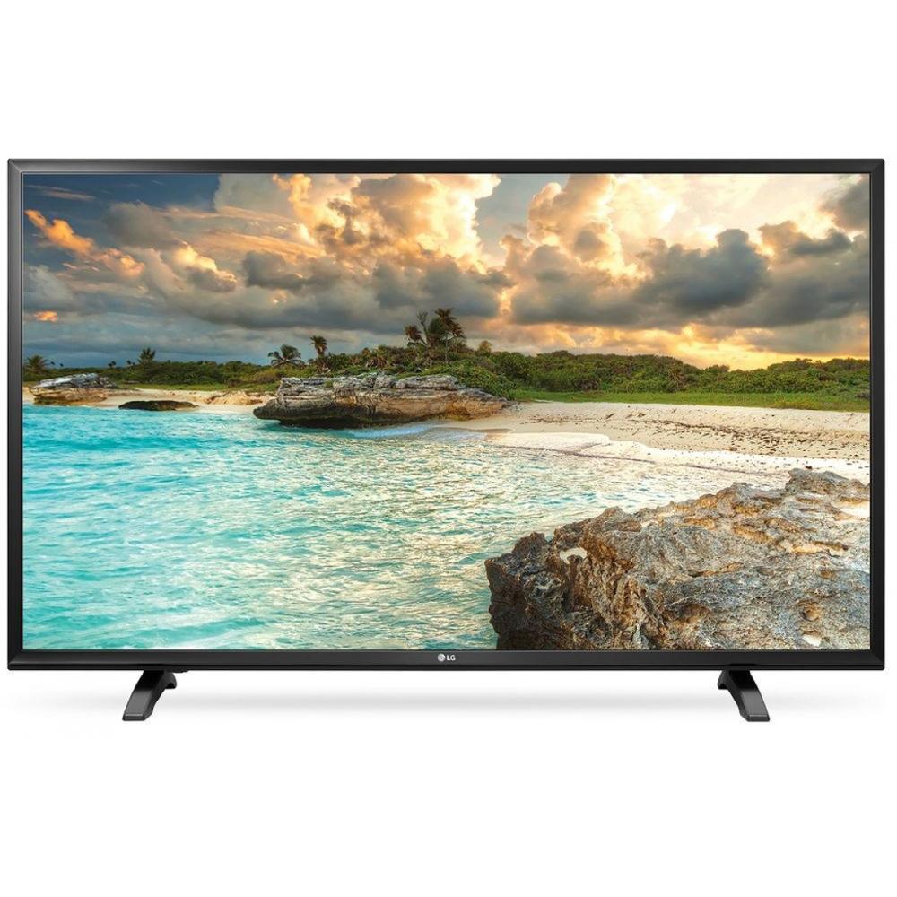 """Jusqu'à 30% remboursés en un seul bon d'achat sur une sélection de produits - Ex : TV 43"""" LG 43LH500T - Full HD (+ Jusqu'à 98.99€ en un seul bon d'achat)"""