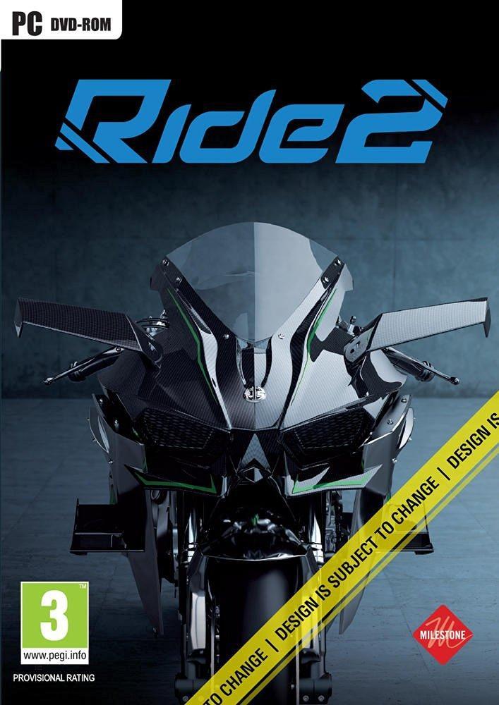 Précommande : Ride 2 sur PC