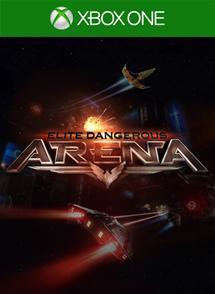 Elite Dangerous: Arena Edition sur Xbox One (Dématérialisé)