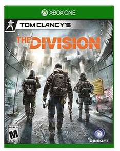 The Division Edition Standard pour Xbox One