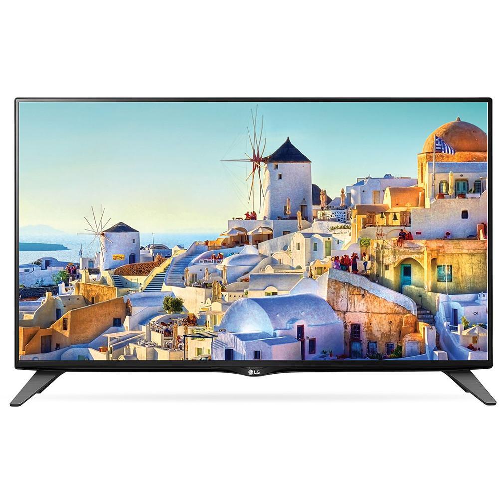 """TV LED Ultra Slim 40"""" LG 40UH630V - UHD 4K, 1500 PQI, Smart TV"""