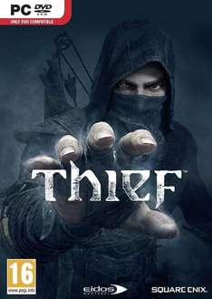 Thief sur PC