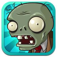 [iPhone & iPad ] Plants VS Zombies Gratuit (au lieu de 0.89€)