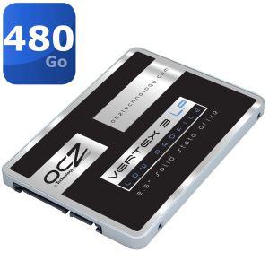SSD Vertex 3 OCZ 480 Go