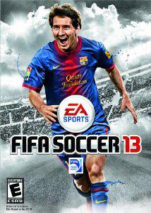 Fifa 13 PC (Dématérialisé)  -  EA Origin